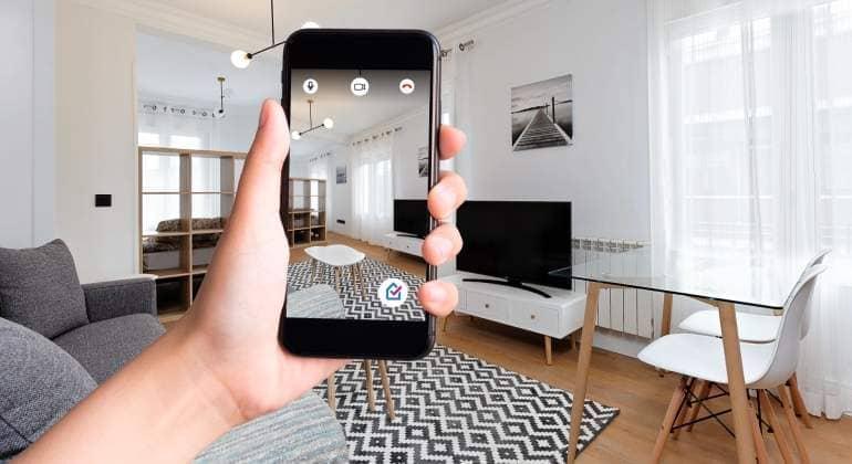 Casavo construye una app para comprar viviendas con visitas virtuales