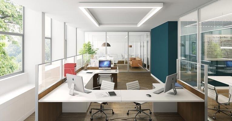 Plan para capacitar a las oficinas y centros comerciales en la reincorporación al trabajo