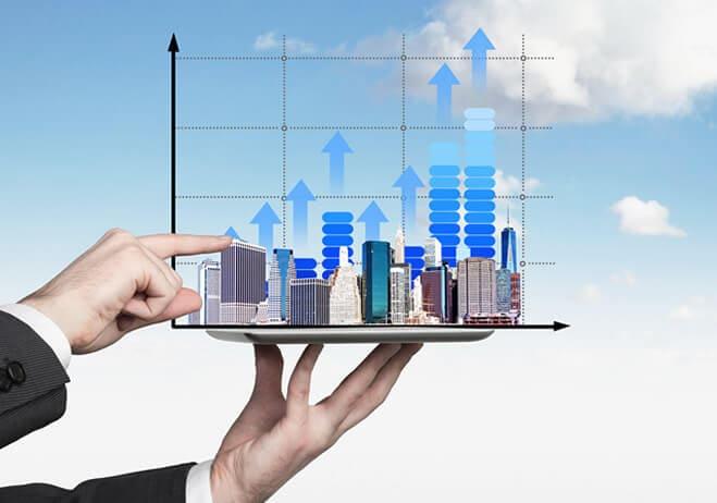 Recuperación del mercado inmobiliario en el último trimestre del 2020