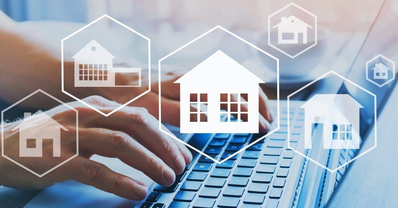 Lanzamiento de plataformas en línea como solución al sector inmobiliario