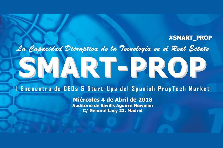 'Smart Prop': presente y futuro del 'proptech'