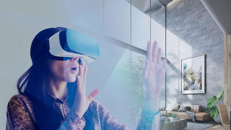 ¿La realidad virtual como solución al coronavirus en el sector inmobiliario?