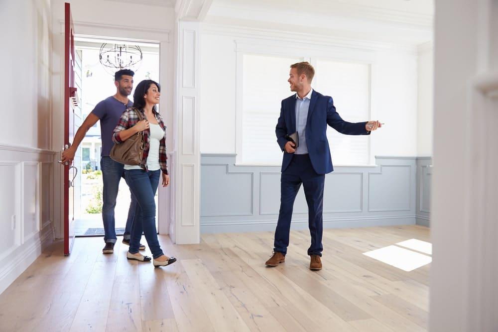 ¿Por qué recurrir a un agente inmobiliario?