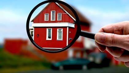 La búsqueda de viviendas no ha bajado durante la crisis