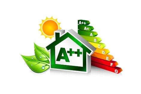Reformas para la eficiencia energética en beneficio del medio ambiente