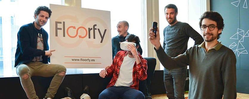 Floorfy, el mayor aliado de las inmobiliarias durante el confinamiento
