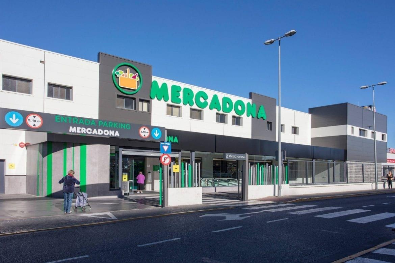 Mercadona, Lidl y Aldi se introducen en el mercado inmobiliario