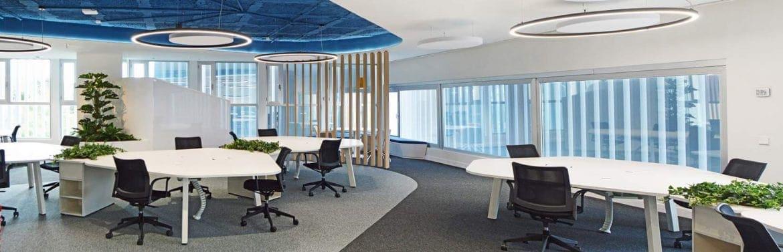 Nuevos cambios en las oficinas tras la vuelta a ellas