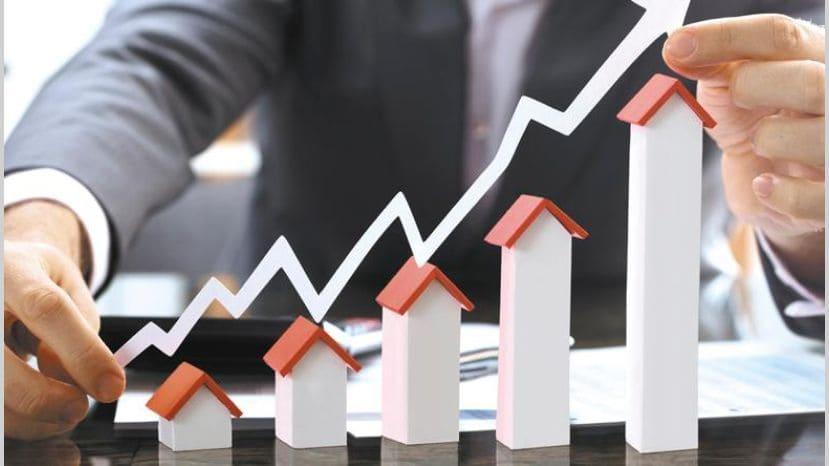 Si los bancos otorgan hipotecas la recuperación inmobiliaria se obtendrá a finales de verano