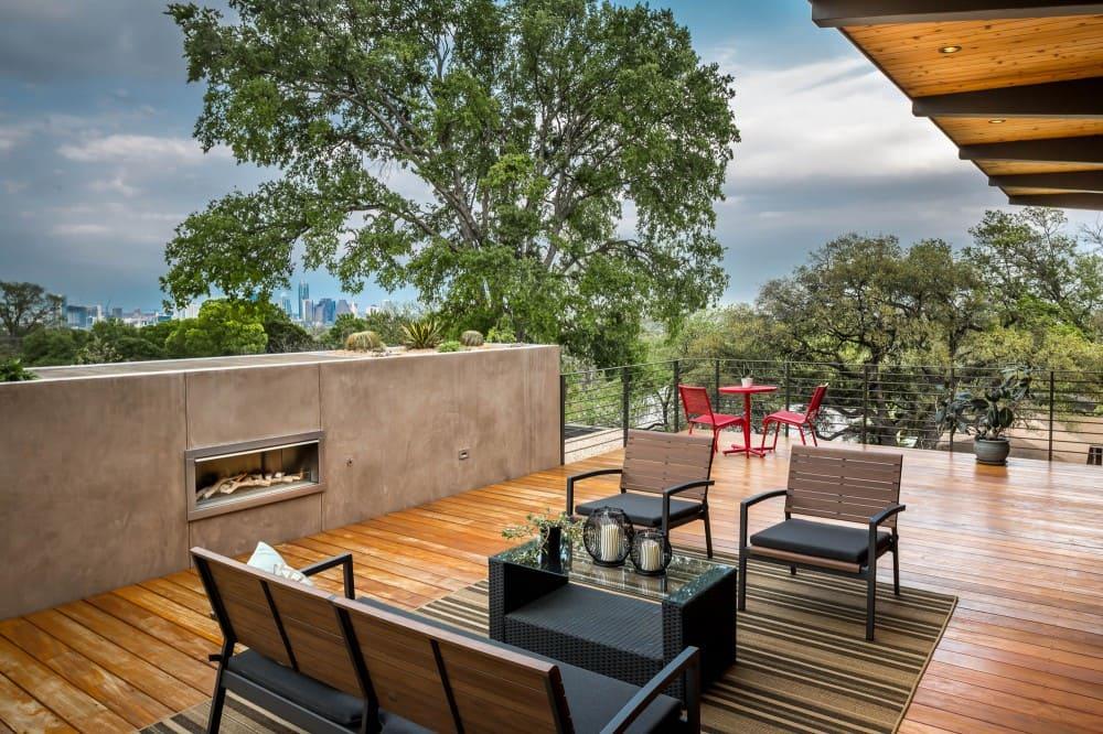 Aumenta la búsqueda de viviendas con terraza o con vistas al exterior