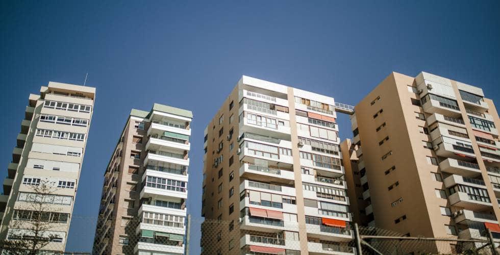 El 44% de los españoles no esta contento con su vivienda actual