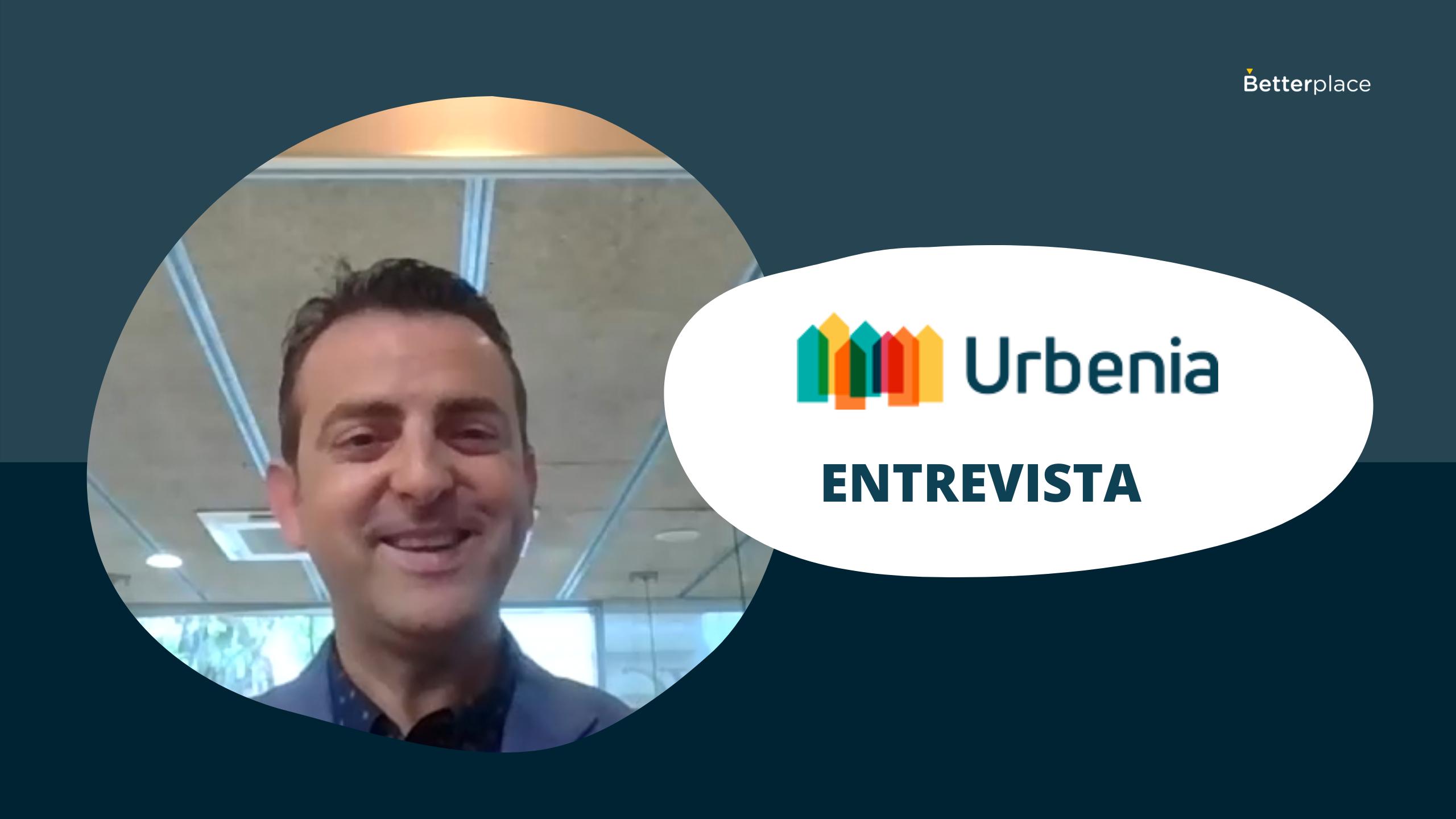 Cómo Urbenia ha profesionalizado su proceso de valoración con el software inmobiliario Betterplace