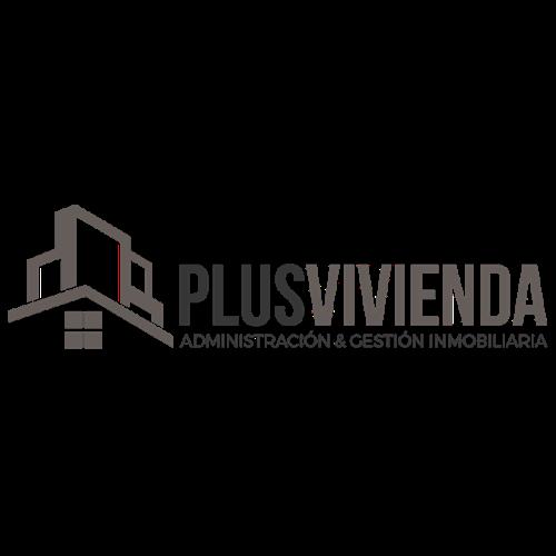 Logo Plus Vivienda