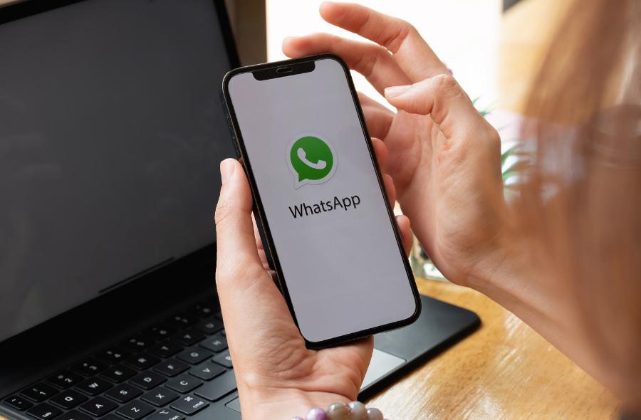 Cómo utilizar WhatsApp para captar particulares