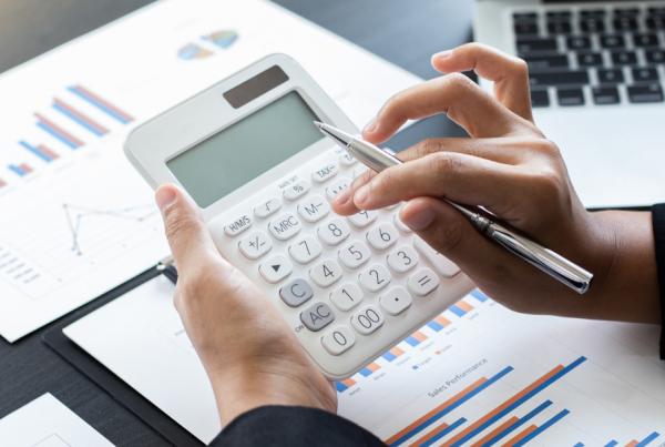 Planificar ingresos